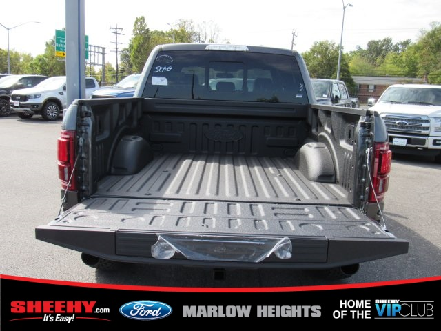 2019 F-150 SuperCrew Cab 4x4,  Pickup #BD42544 - photo 33