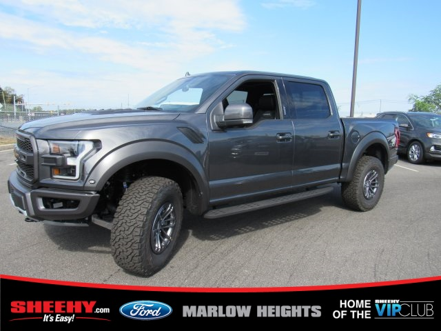 2019 F-150 SuperCrew Cab 4x4,  Pickup #BD42544 - photo 6