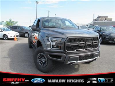 2019 F-150 SuperCrew Cab 4x4,  Pickup #BD42544 - photo 4