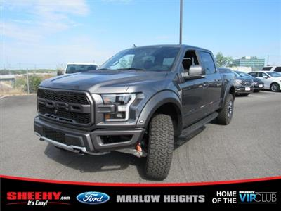 2019 F-150 SuperCrew Cab 4x4,  Pickup #BD42544 - photo 1