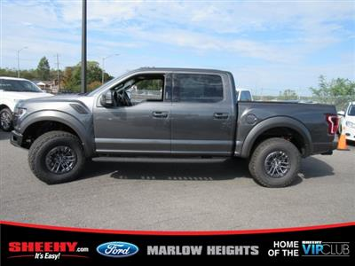 2019 F-150 SuperCrew Cab 4x4,  Pickup #BD42544 - photo 7