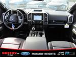 2019 F-150 SuperCrew Cab 4x4,  Pickup #BD42544 - photo 12