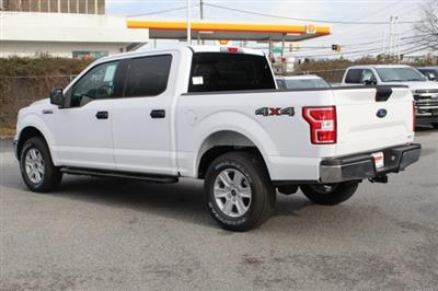 2020 F-150 SuperCrew Cab 4x4, Pickup #BD55427 - photo 4