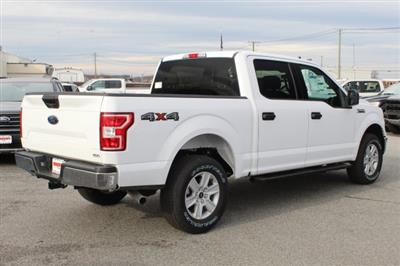 2020 F-150 SuperCrew Cab 4x4, Pickup #BD55427 - photo 2