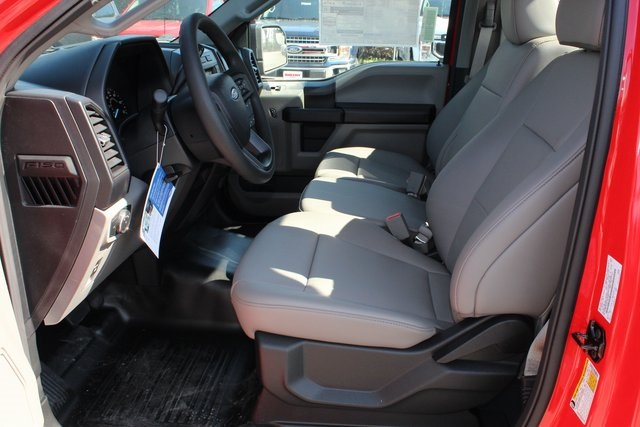 2020 Ford F-150 Regular Cab 4x2, Pickup #BD72207 - photo 9