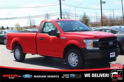 2020 Ford F-150 Regular Cab 4x2, Pickup #BD72207 - photo 1
