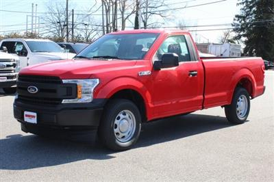 2020 Ford F-150 Regular Cab 4x2, Pickup #BD72207 - photo 3