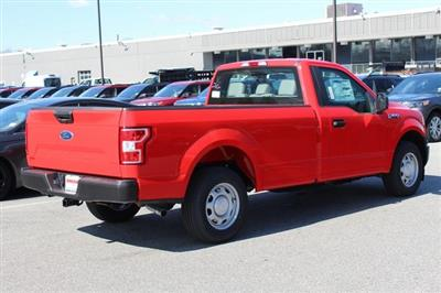 2020 Ford F-150 Regular Cab 4x2, Pickup #BD72207 - photo 2