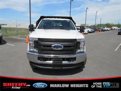 2019 F-350 Regular Cab DRW 4x4,  Monroe MTE-Zee Dump Body #BD72817 - photo 5