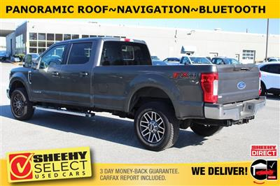 2019 Ford F-250 Crew Cab 4x4, Pickup #BD74869A - photo 4