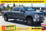 2019 Ford F-250 Crew Cab 4x4, Pickup #BD74869A - photo 1
