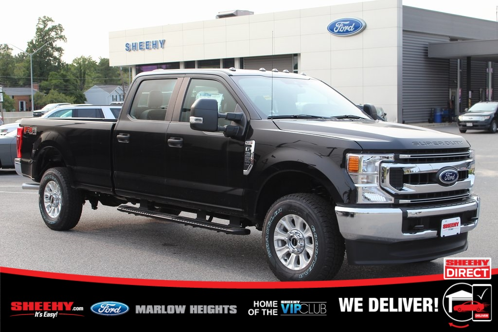 2020 Ford F-350 Crew Cab 4x4, Pickup #BD92579 - photo 1