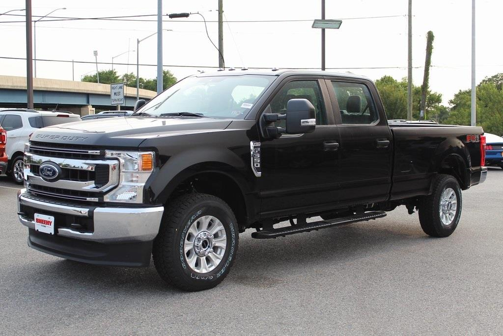 2020 Ford F-350 Crew Cab 4x4, Pickup #BD92579 - photo 3