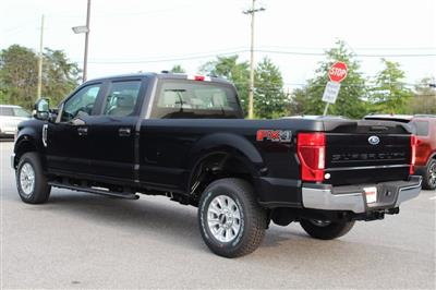 2020 Ford F-350 Crew Cab 4x4, Pickup #BD92579 - photo 4