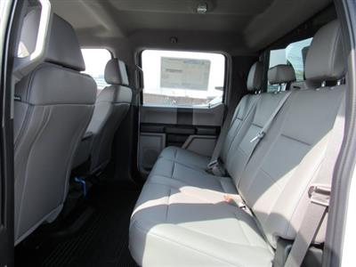2019 F-450 Crew Cab DRW 4x4,  PJ's Stake Bed #BD96679 - photo 14