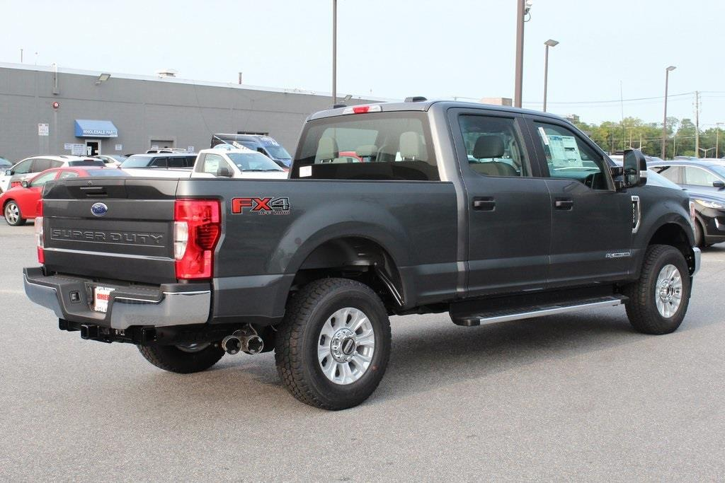 2020 Ford F-250 Crew Cab 4x4, Pickup #BE04039 - photo 1