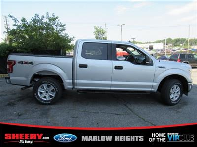 2019 F-150 SuperCrew Cab 4x4,  Pickup #BE12244 - photo 10