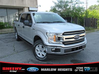 2019 F-150 SuperCrew Cab 4x4,  Pickup #BE12244 - photo 3
