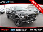 2018 F-150 SuperCrew Cab 4x4,  Pickup #BE17477 - photo 1