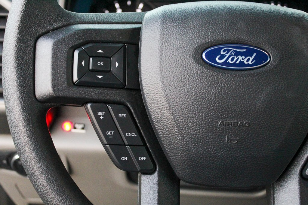 2019 Ford F-550 Super Cab DRW 4x4, Landscape Dump #BE28554 - photo 20