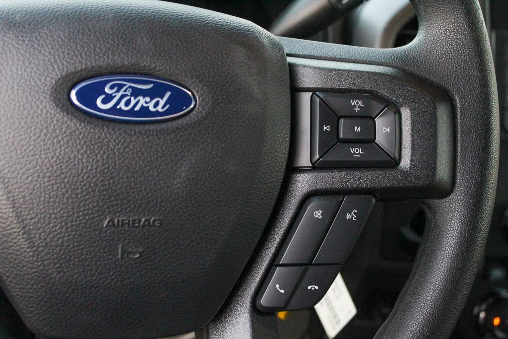 2019 Ford F-550 Super Cab DRW 4x4, Landscape Dump #BE28554 - photo 21