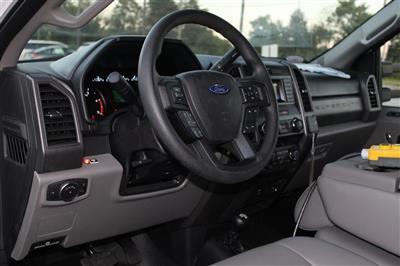 2019 Ford F-550 Super Cab DRW 4x4, Landscape Dump #BE28554 - photo 11