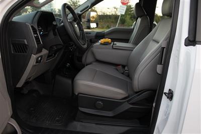 2019 Ford F-550 Super Cab DRW 4x4, Landscape Dump #BE28554 - photo 12