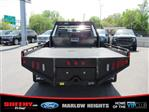 2019 F-350 Crew Cab DRW 4x4,  Hillsboro GII Steel Platform Body #BE28613 - photo 8