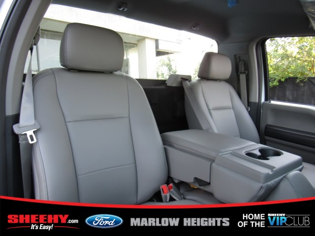 2019 F-150 Regular Cab 4x2, Pickup #BE44929 - photo 14