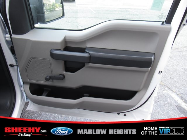 2019 F-150 Regular Cab 4x2, Pickup #BE44929 - photo 27