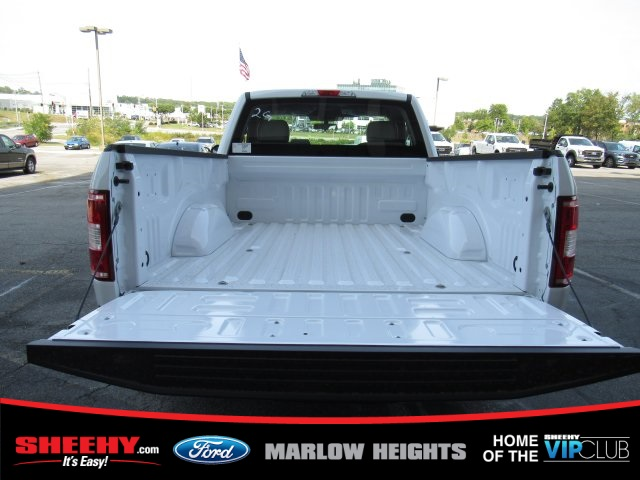 2019 F-150 Regular Cab 4x2,  Pickup #BE44929 - photo 28