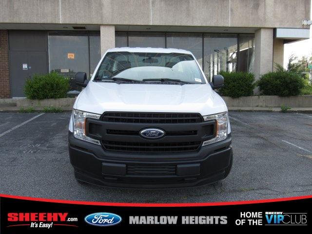 2019 F-150 Regular Cab 4x2, Pickup #BE44929 - photo 5