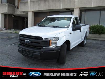 2019 F-150 Regular Cab 4x2, Pickup #BE44929 - photo 6