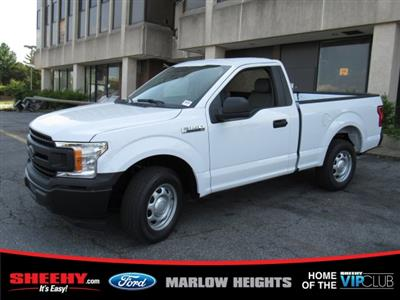 2019 F-150 Regular Cab 4x2, Pickup #BE44929 - photo 1