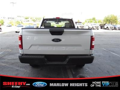 2019 F-150 Regular Cab 4x2,  Pickup #BE44929 - photo 8