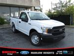2019 F-150 Regular Cab 4x2, Pickup #BE44929 - photo 3