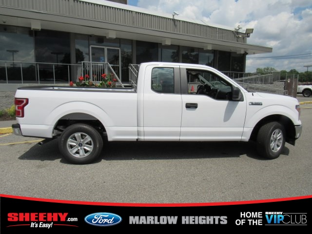 2019 F-150 Super Cab 4x2,  Pickup #BE44930 - photo 10