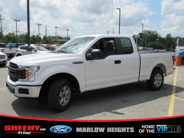 2019 F-150 Super Cab 4x2,  Pickup #BE44930 - photo 6