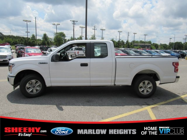 2019 F-150 Super Cab 4x2,  Pickup #BE44930 - photo 7