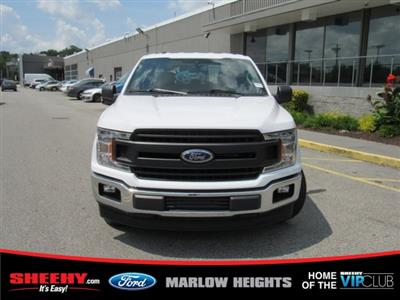 2019 F-150 Super Cab 4x2,  Pickup #BE44930 - photo 5