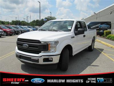 2019 F-150 Super Cab 4x2,  Pickup #BE44930 - photo 1