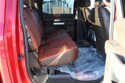 2020 Ford F-350 Crew Cab 4x4, Pickup #BE58021 - photo 11