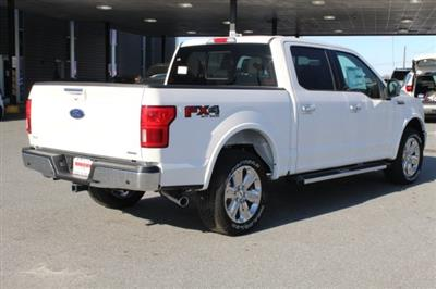 2018 Ford F-150 SuperCrew Cab 4x4, Pickup #BE60203 - photo 2