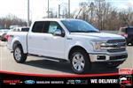 2018 F-150 SuperCrew Cab 4x4,  Pickup #BE60203 - photo 1