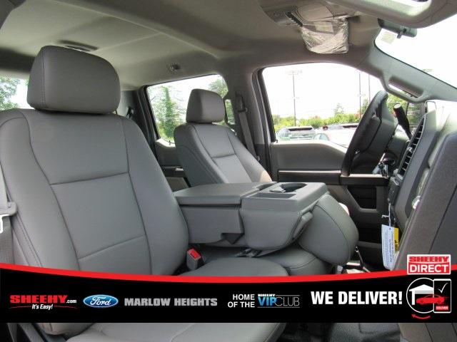 2019 Ford F-450 Crew Cab DRW 4x4, Monroe MSS II Service Body #BE60694 - photo 16