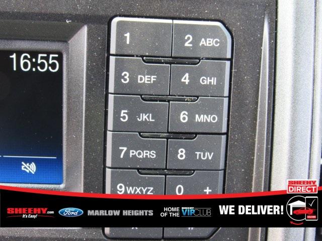2019 Ford F-450 Crew Cab DRW 4x4, Monroe MSS II Service Body #BE60694 - photo 23