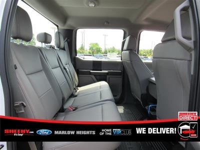 2019 Ford F-450 Crew Cab DRW 4x4, Monroe MSS II Service Body #BE60694 - photo 17
