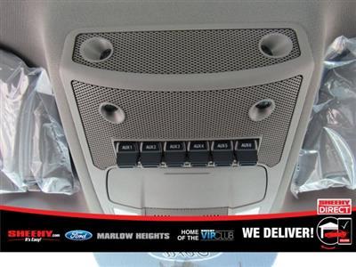 2019 Ford F-450 Crew Cab DRW 4x4, Monroe MSS II Service Body #BE60694 - photo 25