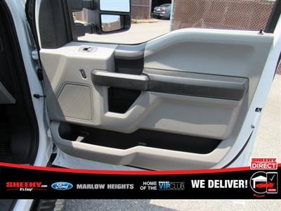 2019 Ford F-450 Crew Cab DRW 4x4, Monroe MSS II Service Body #BE60694 - photo 31