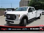 2019 F-450 Crew Cab DRW 4x4,  Monroe Service Body #BE60694 - photo 1